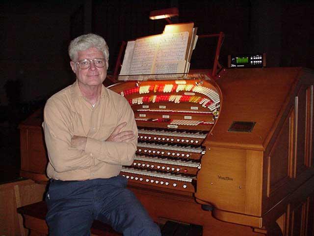 Bob Courtney