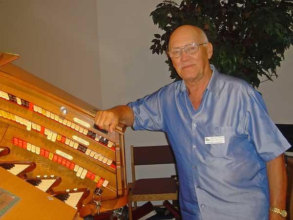 George Losinger