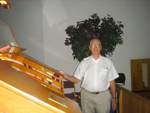 John Hegener