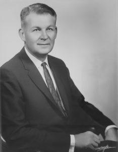 J. Tyson Forker