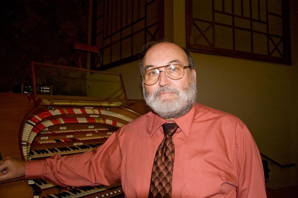 John Hodgdon