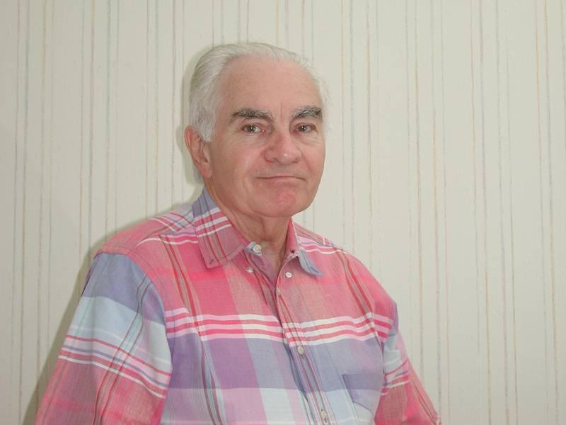 George Milburn